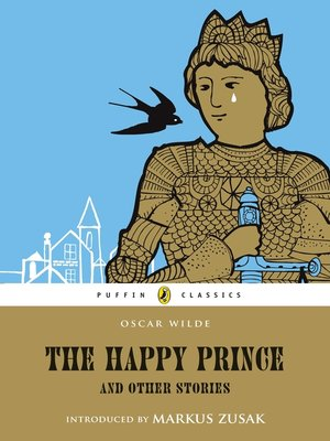 cover image of The Happy Prince & Other Stories (Puffin Classics Relaunch)